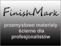 FinishMark - materiały ścierne